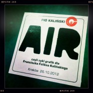 AIR w LOKATORZE 9 – 30.11.2012